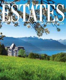 Estates Clubs Magazine